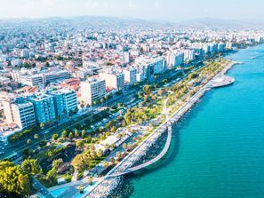 מלונות בלימסול, קפריסין