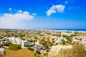 מלונות בפרוטאראס, קפריסין